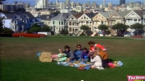 full house park searching for the house from full house brands films