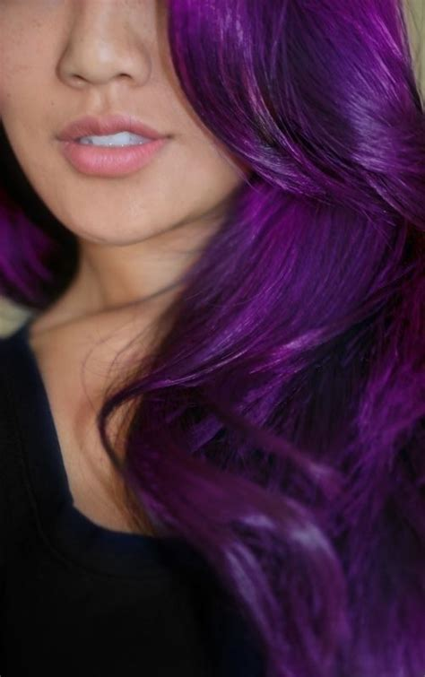 Purple Hair Dyes On Pinterest Directions Hair Dye Splat Hair | 1775 best images about hair do s on pinterest