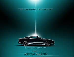 Second Aston Martin Ad Aston Martin Ad By Ricio On Deviantart