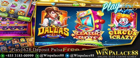 play deposit pulsa daftar slot play