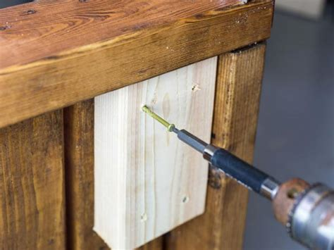 Make Your Own Rack by Make A Diy Firewood Holder Hgtv