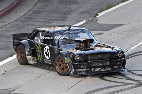ford mustang all wheel drive car tuning