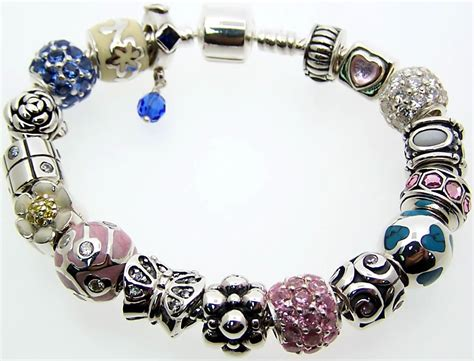 pandora charms bracelet zipper galleries charm bracelet pandora