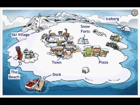 Cp Find Me Navi Rd51 1 club penguin map