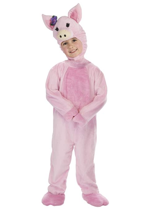 toddler pig halloween costume toddler pig costume