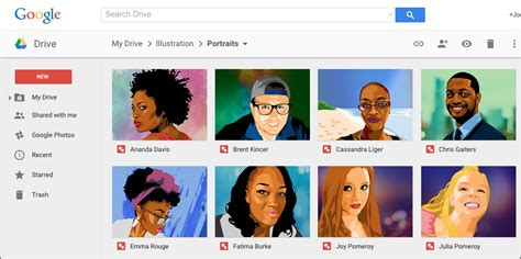 google images drawings incredible art made entirely in google drawings