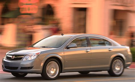 saturn arua saturn aura reviews saturn aura price photos and specs