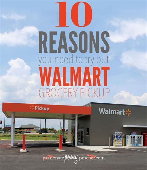 Up Walmart by 10 Reasons You Need To Try Out Walmart Grocery