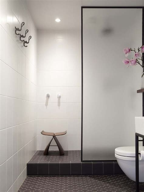 small wet room ideas  pinterest small shower