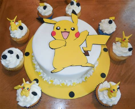 pokemon cupcake cake ideas hot girls wallpaper