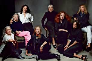 Another documentary looks inside vogue the new york times