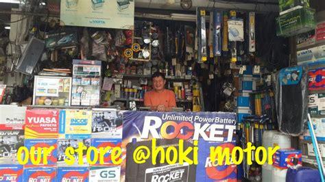 Amaron 85d23l By Hoki Motor pusat aki mobil terlengkap dan terpercaya hoki aki