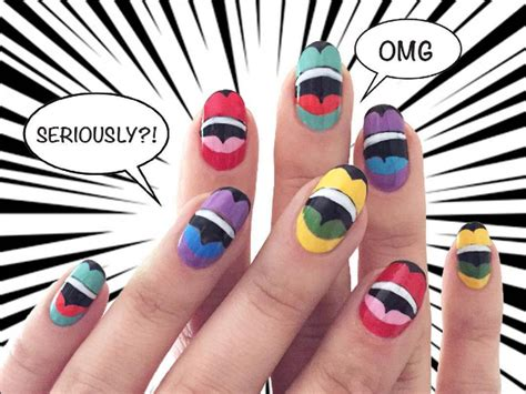 The Nail Artist by The Best Nail Artist In World Nail Ideas