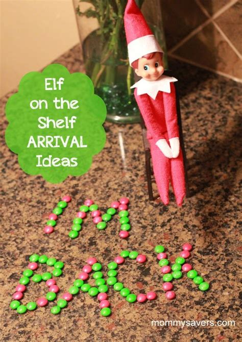 On The Shelf Arrival Ideas by On The Shelf Arrival Ideas In The Corner Holidays