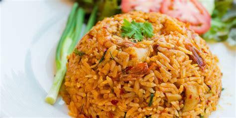 membuat nasi goreng jawa sederhana resep cara membuat nasi goreng jawa pedas lezat vemale com