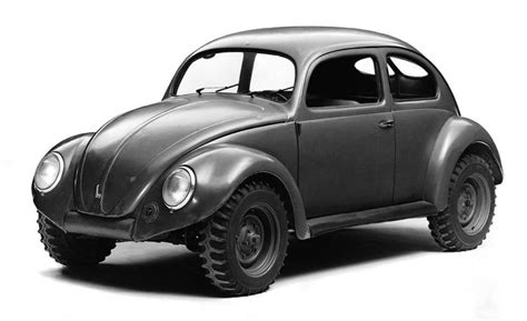 volkswagen beetle 1940 vw kommandeurwagen 1940 use it it fix it