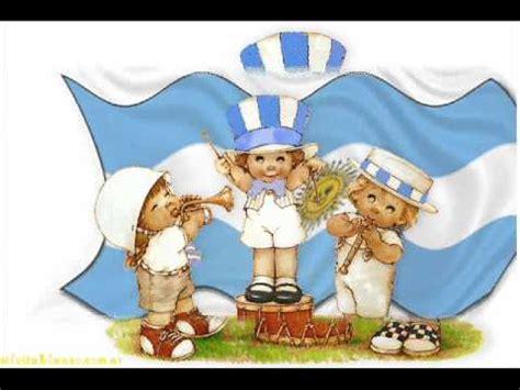 imagenes infantiles banderas argentinas 10 im 225 genes infantiles de la bandera argentina im 225 genes