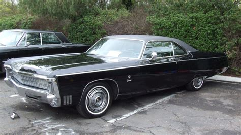 1969 Chrysler Imperial For Sale by 1969 Chrysler Imperial Lebaron 2dr Hardtop Chrysler