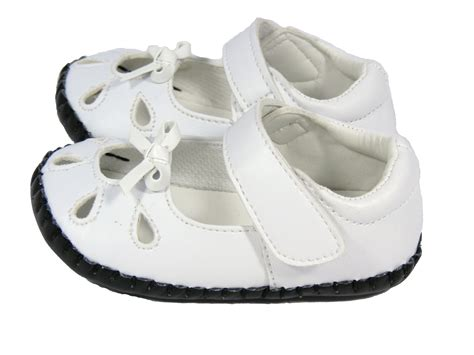infant sandals new baby infant toddler white kiddiflex sandals pram