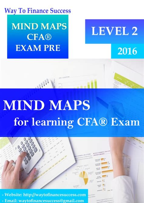 Cfa 2017 Level 2 Paket Document free cfa level 2 mind maps 2016