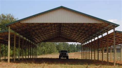 Pole Barn Home Kits by Armour Metals Pole Barn Estimator