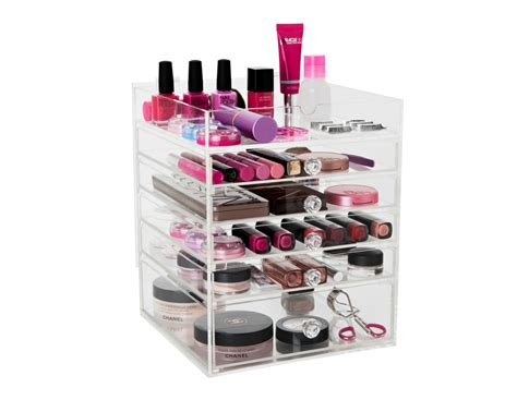 Box Make Up Flip Top Box The Makeup Box Shop Australia