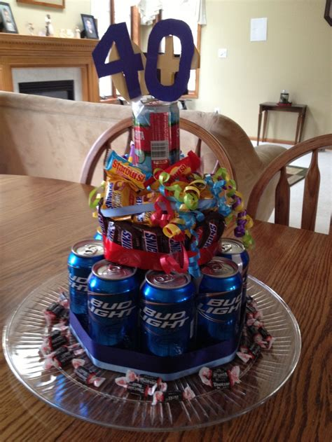Beer Dy  Ee  Birthday Ee   Cake For Th  Ee  Birthday Ee   But Has To Be