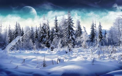 wallpaper desktop winter 25 stunning winter wallpapers