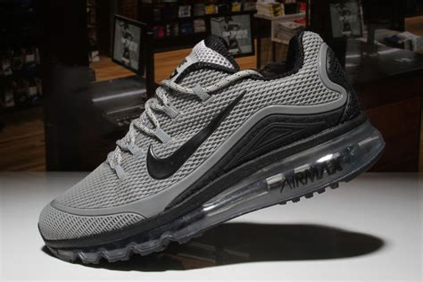 Sepatu Nike Flyknit Series 02 Casual Sneaker Running 40 43 the new nike air max 2018 elite s casual sports shoes grey black worshipsport