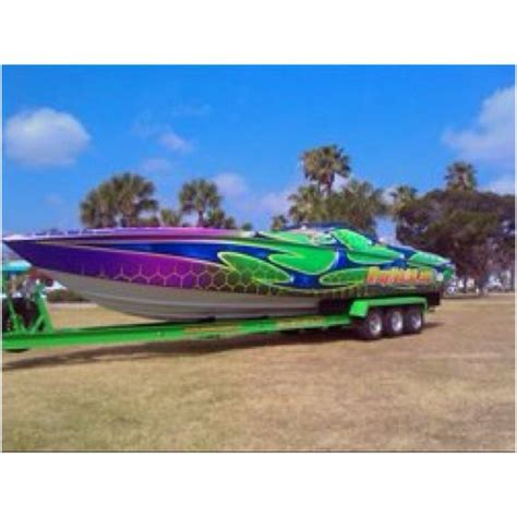 speed boat wraps cool speed boat wrap vehicle wraps pinterest boat