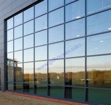 Aluminum Window Aluminum Window Wall