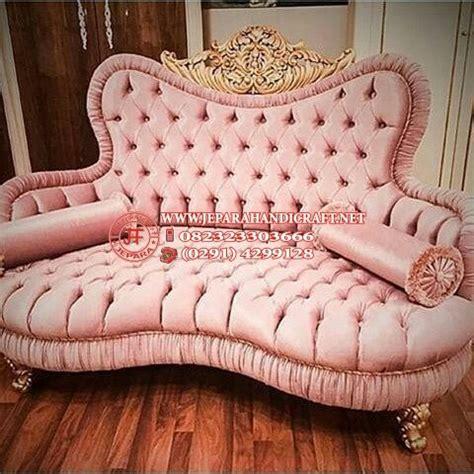 Jual Sofa Vintage Murah jual murah kursi sofa tamu classic andante