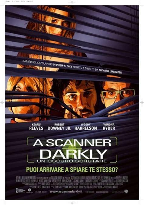 un oscuro scrutare a scanner darkly un oscuro scrutare film recensione ondacinema