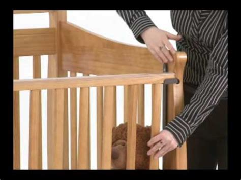 Graco Shelby Crib Recall by Delta Heartland Crib Assembly Doovi