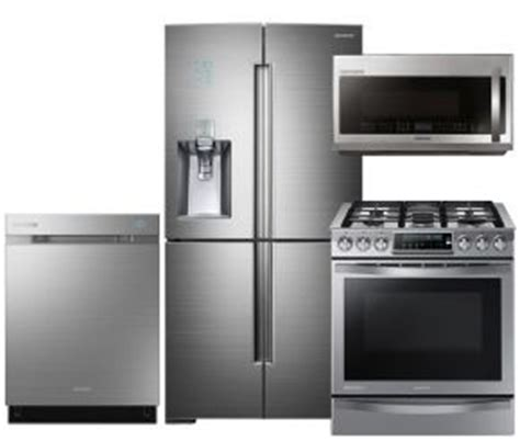 stainless kitchen appliance set 1000 images about kitchen appliances on pinterest