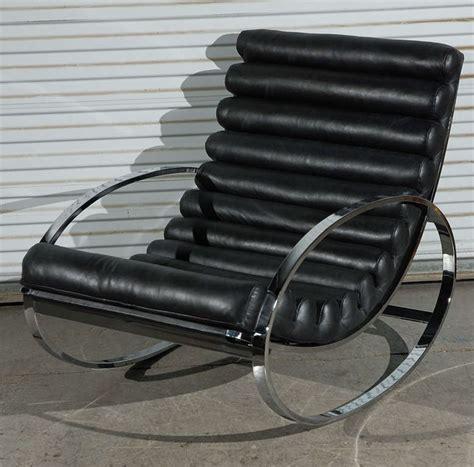thayer coggin chair and ottoman milo baughman for thayer coggin rocking chairs and ottoman
