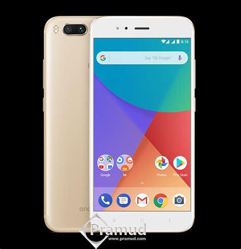 Spesifikasi Xiaomi A1 spesifikasi dan kelebihan xiaomi mi a1 android one pramud