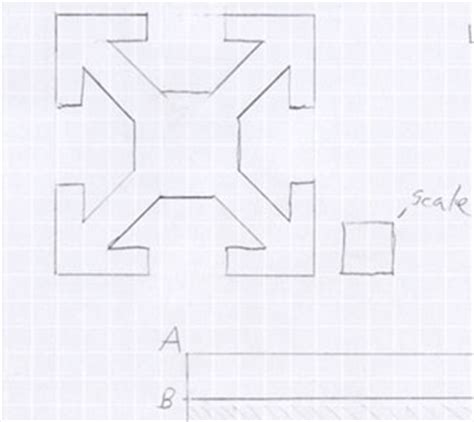 Cool And Easy Things To Draw On Paper Step By Step by 18 Best Photos Of Cool Designs To Draw On Paper Cool