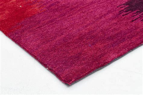 abrash rug gem abrash rug crimson beyond bright