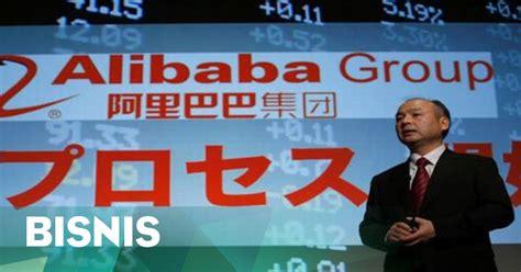 alibaba beli gojek terpopuler temasek dan gic beli saham alibaba hingga usd1