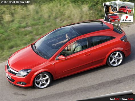 car brand opel astra gtc model wallpapers and images