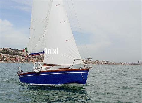 barca cabinata usata barca vela cabinata vendo usato