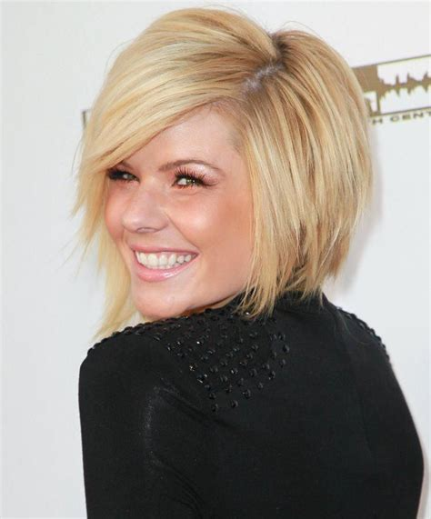 easy hairstyles for medium hair and bangs short layered hairstyles with bangs 2010 easy hairstyles
