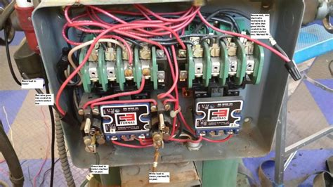 wiring  needed    phase  reversing puzzle