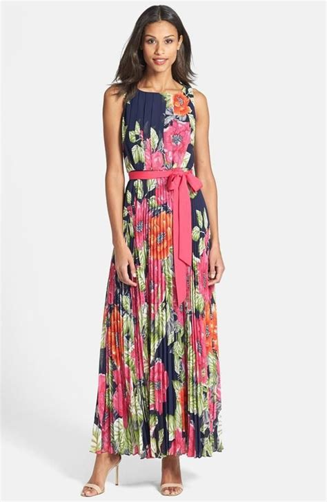 Maxi Dress Tha 4643 pleated chiffon maxi dress quot fashion gifts foods that i quot flowy dresses