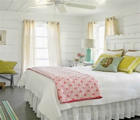 tips  decorating  country style bedroom