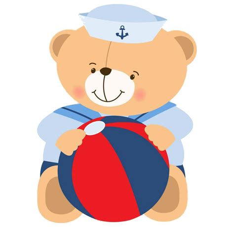 Pinata Sailor Boy L Size sailor clip oh my baby