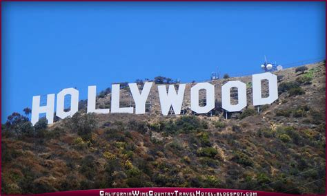 California Top by California Hotel Guide Top Attractions Los Angeles