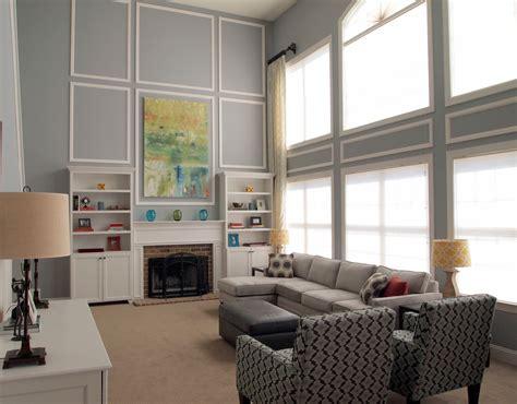 ideas   story family rooms