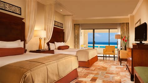 luxury rooms suites at our all inclusive resorts beaches cancun luxury hotels omni cancun hotel villas